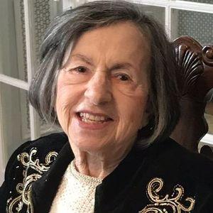 Evelyn S. Kananovich