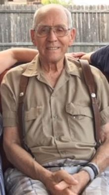 Donald  E. Drees, 85, August  2, 1933 - March 31, 2019, Fort Worth, Texas