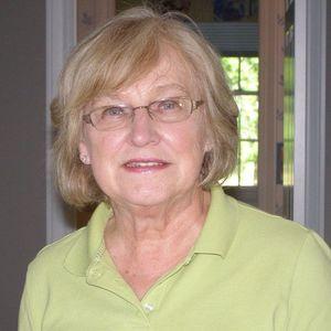 Mrs. Florence Dolores Ferguson