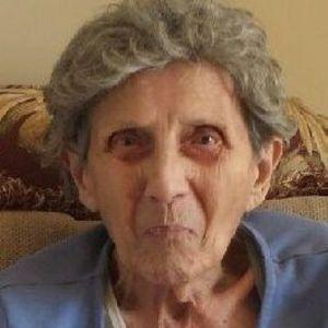 Rachel M. Mazzulo Obituary Photo