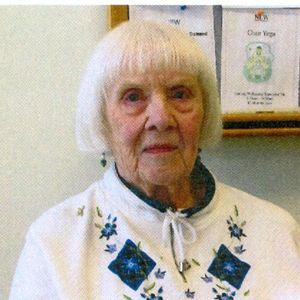 Edith C. Wendt