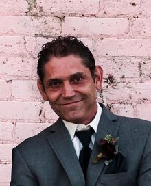 Gregory A. Pittman, 42, April 28, 1976 - March 30, 2019, Aurora, Illinois