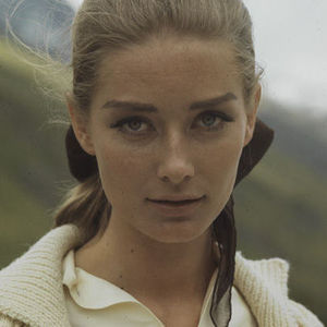 Tania Mallet Obituary Photo