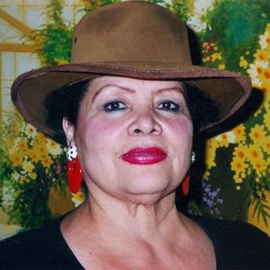 Ines Y. Ortega Obituary Photo