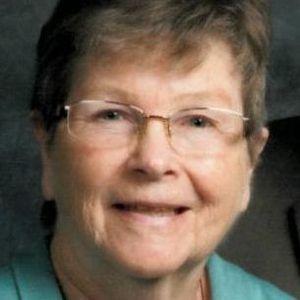 Joan Marie Lehman