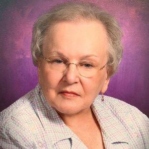 Jeanette M. Sheneman Obituary Photo