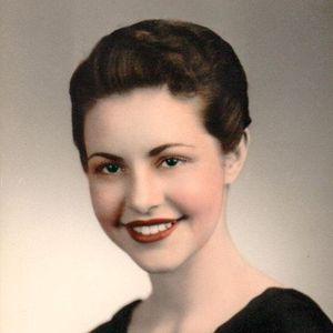 Carol Ann (Kinzie) Vrablik