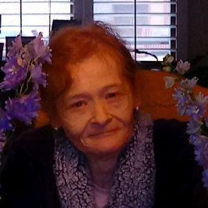 "Ana ""Gina"" Scaccio Obituary Photo"