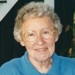 Dorothy L. Gosselin
