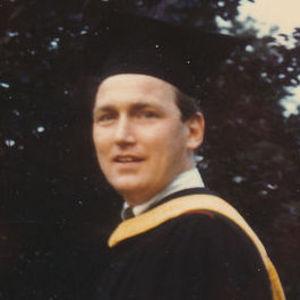 Joseph R. Patterson Obituary Photo