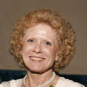 Mrs. Connie Jo Reis