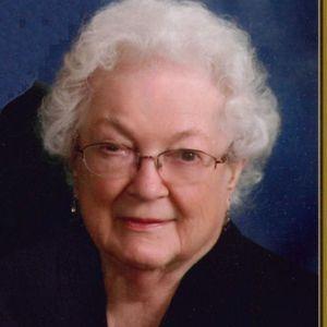 Frances M. Lewis
