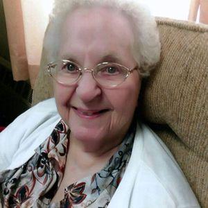Eleanor M. Jacobs