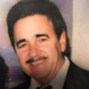 Robert J. Faione Obituary Photo