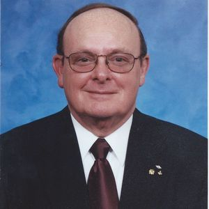 Thomas G. (Tom) York