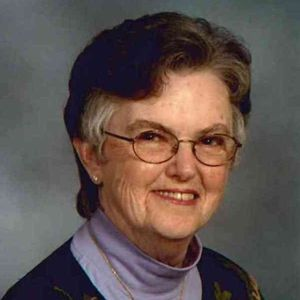 "Dorothy ""Dottie"" Freeman Obituary Photo"