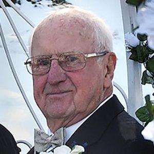 Manfred  G. Hartmann Obituary Photo