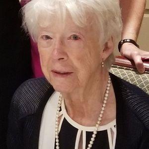 Mrs. Jean T. Moynihan