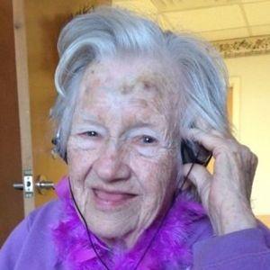 Emma Jones Obituary Photo