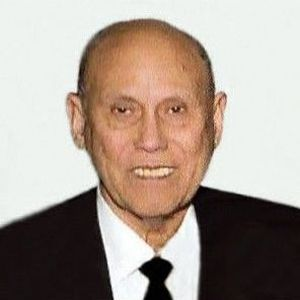 Louis Mario Abella