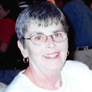 Patricia Ann Gunion