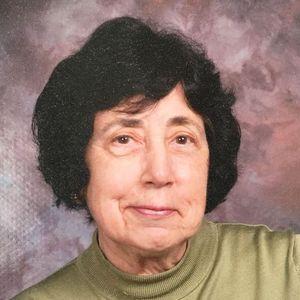 Pauline Marie Pezzolo Obituary Photo