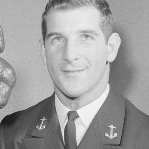 Joe Bellino Obituary Photo