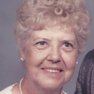 Mrs. Bertha E. (Millett) Sylvanowicz Obituary Photo