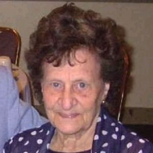 Josephine M. (Waechter) Pedranti Obituary Photo