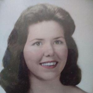 """Margaret C. """"Peg"""" (Crossman) O'Keeffe Obituary Photo"""