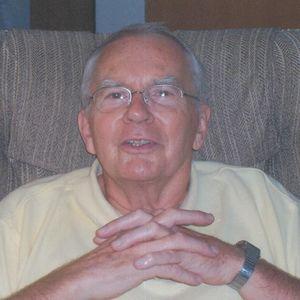 Roy E. Erickson
