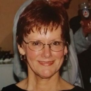 Suzanne B. Myhaver