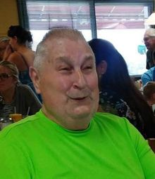 James L. Hall, 80, November 18, 1938 - April  3, 2019, Aurora, Illinois