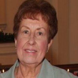 Theresa Barasso Obituary Photo