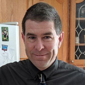 John B. McDaid Obituary Photo