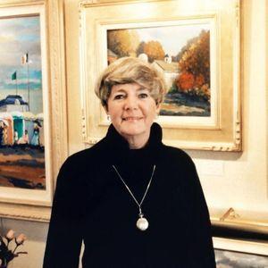 Marilyn Joyce Le Blanc Caulfield