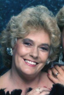 Doris Marie Dennis