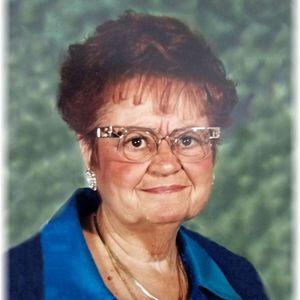 Dorothy Jean Coolman