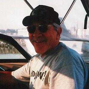 Donald E. Meade