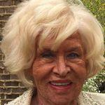 Ann Stovall Clark