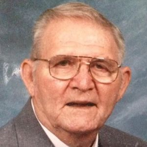 """W G  """"Jack"""" Silvers  Obituary Photo"""