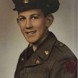Roger W. LaBranche Obituary Photo
