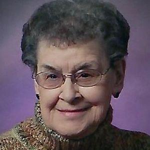 Gertrude Lobenstein