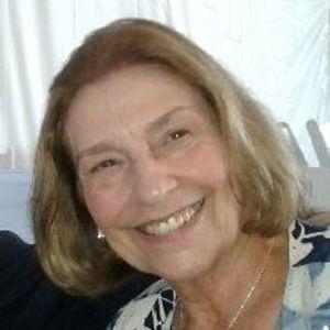 Patricia Ann Austin Obituary Photo