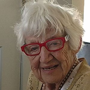 Patricia Pamela (nee Hartl) Hanssen