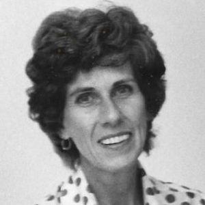 Helen M. (nee Quigley) McGroarty Obituary Photo