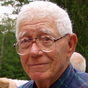 Melvin Theodore Huish