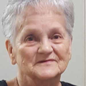 Mozell S. Tate Obituary Photo