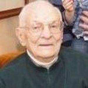 John Benedict Francis Obituary Photo
