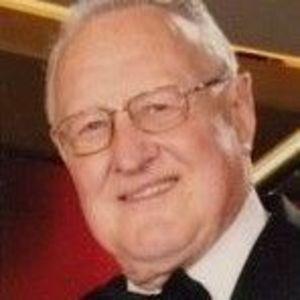 Robert G. Haggard